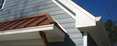 Siding by Baine Contracting Inc
