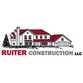 Ruiter Construction logo