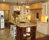 Kitchen Remodeling by Todd Whittaker Drywall, Inc.