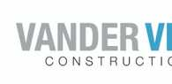 Vander Veen Construction logo