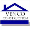 Venco Construction logo