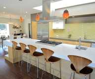 Kitchen Remodeling by Rich Mathers Construction