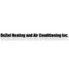 DeZiel Heating & Air, Inc. logo