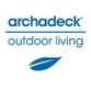 Archadeck of Western North Carolina logo
