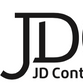 JD Contracting logo