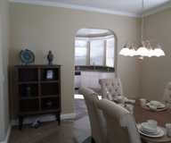 Crown Molding by Randall Manufactured Homes