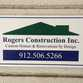 Ken Rogers Construction Inc logo