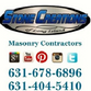 Stone Creations of Long Island Pavers & Masonry Corp. logo