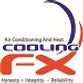 Cooling Fx Inc logo