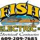 Fish Electric Llc logo