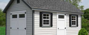 Sheds by E.K.'s Structures LLC