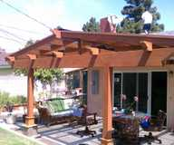 Decks by Cutting Edge Construction
