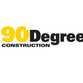 90 Degree Construction Inc logo