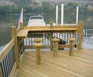 Decks by Go Green Decks LLC