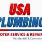 Usa Plumbing Llc logo