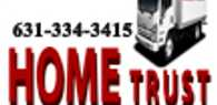 hometrust home improvement and handyman logo
