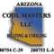 Arizona Cool Masters, LLC. logo