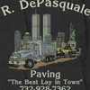 R Depasquale And Sons Paving  logo