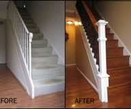 Work by Prestige Pointe Group LLC Northern Virginia Remodeling Contractors