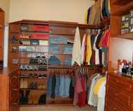 Custom Closets by Steve's Home Improvement