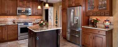 Kitchen Remodeling by J. Schwartz, llc Remodeling and Fine Homebuilding