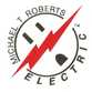 Michael T Roberts Electric logo