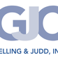 Gelling And Judd Inc logo