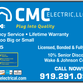 Cmc Electric Llc logo