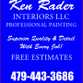 Ken Rader Interiors, Llc logo