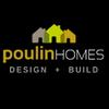 Poulin Design + Build, Inc. (Now Poulin Homes, LLC) logo