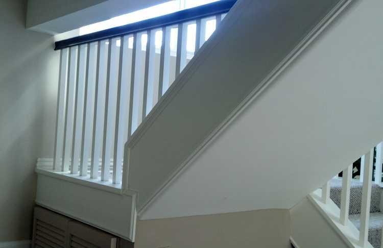 Newbury park project, 2/15/2012