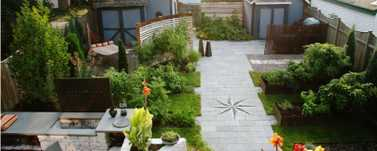 Landscape by Biota, A Landscape Design + Build Firm