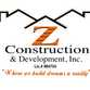 Z Construction & Development Inc logo