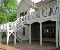 Basement Remodeling by Jarman Homes, Inc.
