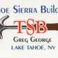 Tahoe Sierra Builders Llc logo