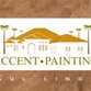 Accent Painting logo