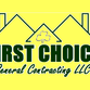 First Choice General Contracting logo