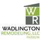 Wadlington Remodeling LLC logo