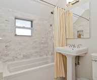Bathroom Remodeling by G And H Properties Incorporated