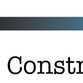 R E F Construction logo