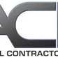 Abate Construction Inc ACI logo