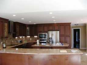 Kitchen Remodeling by Mid Atlantic Home Remodeling, Inc.