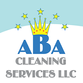 ABAcontructioncleaningllc logo