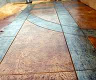 Work by Chavez Concrete And Excavation Contractors