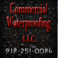 Commercial Waterproofing, Llc. logo