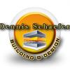 Dennis Schaefer Building and Design logo