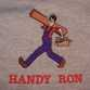 Handy Ron-Handyman Services logo