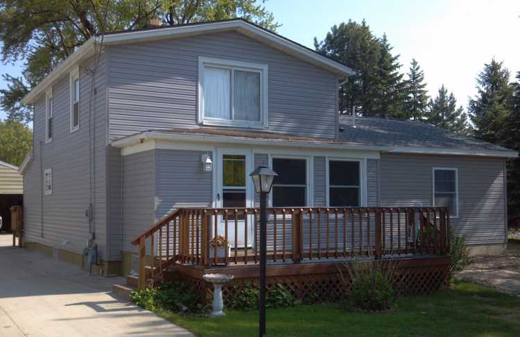 Siding Project - Erie, PA