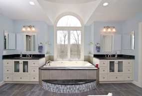 Bathroom Remodeling by Summit Design Remodeling