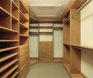 Custom Closets by MARTINS CONSTRUCTION - General Contractors